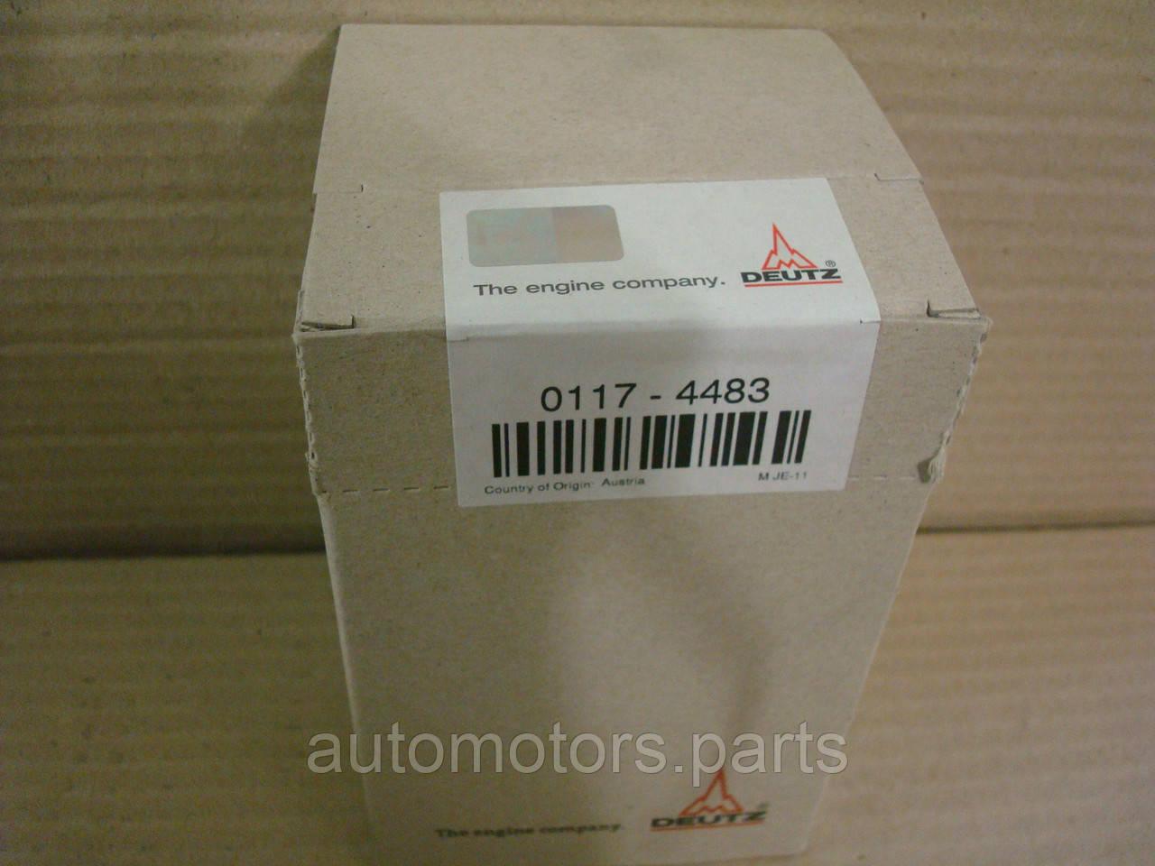 Фильтр топливный Deutz 01174483