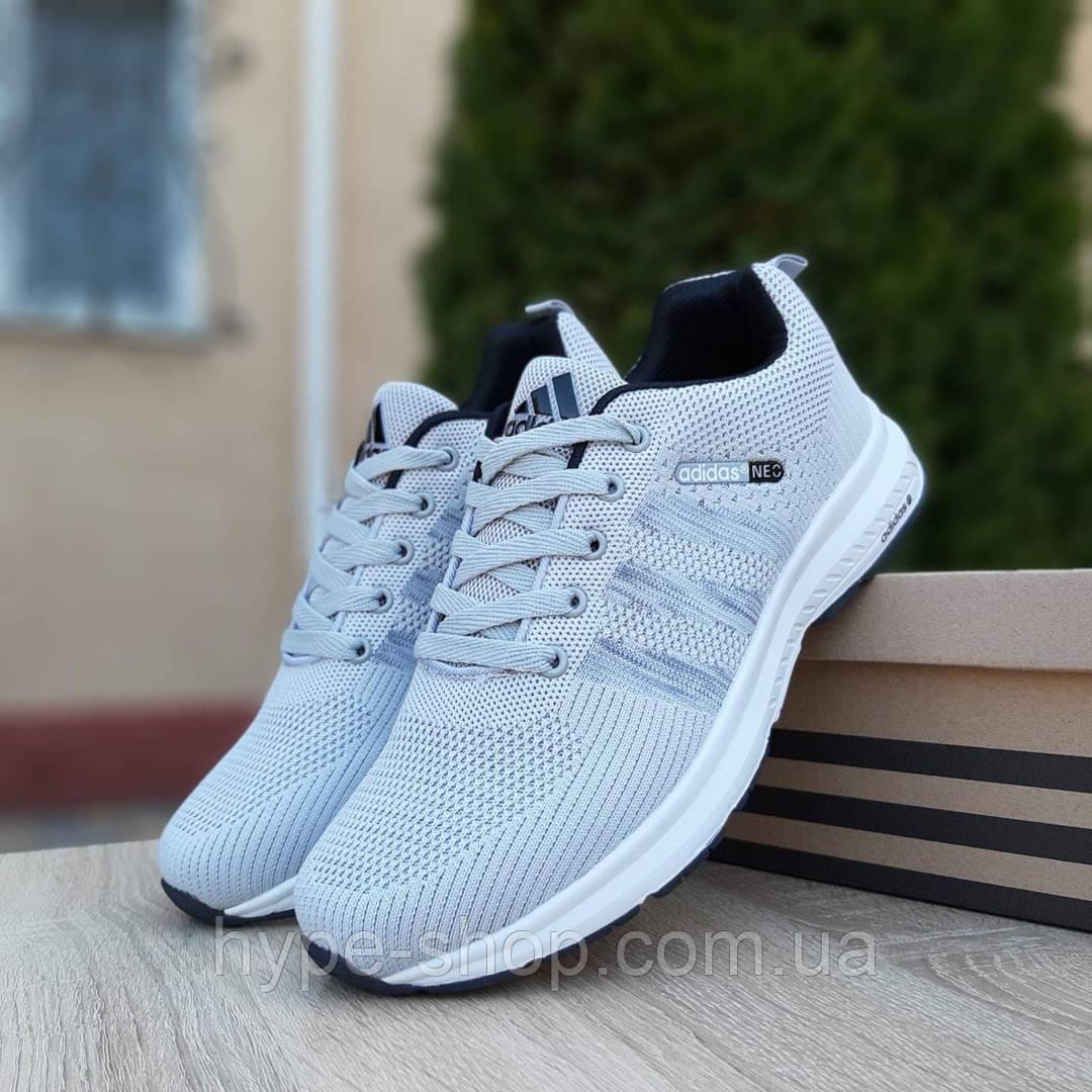 Мужские Кроссовки в стиле Adidas NEO Все размеры