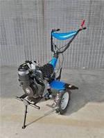 Мотоблок ДТЗ 510ДН (10 л.с., дизель, ручной стартер)
