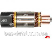 Ротор стартера AS-PL SA0001 Daf 45, Iveco P/Pa, Iveco Eurotech, Iveco Turbotech, Iveco Turbostar, Iveco