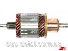 Ротор стартера AS-PL SA0083 Fiat Ducato, Mercedes-Benz Sprinter SA0083