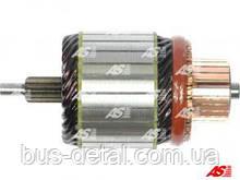 Ротор стартера AS-PL SA9016 SA9016