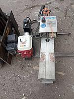 Автоматичний пробовідбірник ґрунту Nietfeld N2005