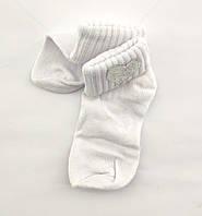 Детские носки 0 до 1 года для девочки Турция на новорожденного хлопок