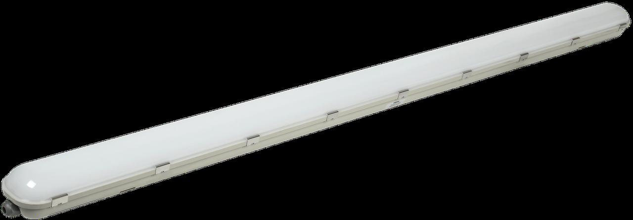 Светильник светодиодный ДСП 1423 50Вт 6500К IP65 1500мм IEK