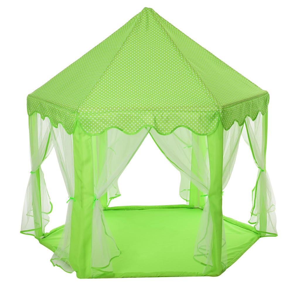 Игровая Палатка-шатер для детей Tent M 6113