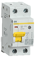 Устройство защиты от дугового пробоя УЗДП63-1 25А IEK