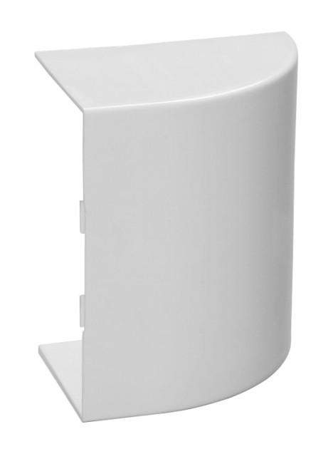 Заглушка на кабель-каналы IEK КМЗ 80х40мм (CKK10D-Z-080-040-K01)