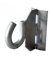 Крюк под бандажную ленту ГС 16 ХЦ