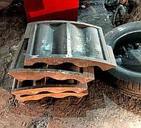 Металлическое литье деталей на механизмы, фото 8