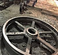Металлическое литье деталей на механизмы, фото 7