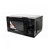 Микроволновая печь GRUNHELM 20MX701-B черная| микроволновка | СВЧ печь, фото 3