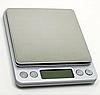 Электронные карманные весы Domotec MS 1729A ACS 3000gr/0.1gr BIG 12000