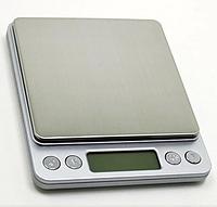 Электронные карманные весы Domotec MS 1729A ACS 3000gr/0.1gr BIG 12000, фото 1