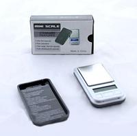 Электронные ювелирные весы ACS 200gr. Min/398i, фото 1