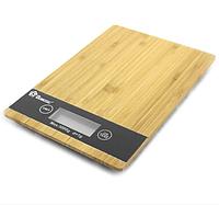 Кухонные электронные весы Domotec ACS KE-A MS A до 5кг, фото 1