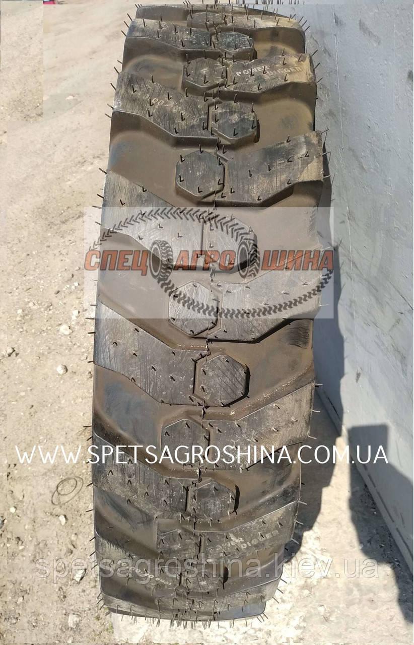 Шина 10.00-20 POWER DIGGER Michelin