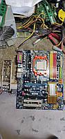 Мат. плата Gigabyte GA-M57SLI-S4 SocketAM2 nForce 570SLI 2xPCI-E+GbLAN+1394 SATA ATX 4DDR2 № 200804