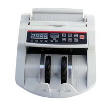 Рахункова машинка з детектором валют 2089/7089 | Машинка для рахунку грошей