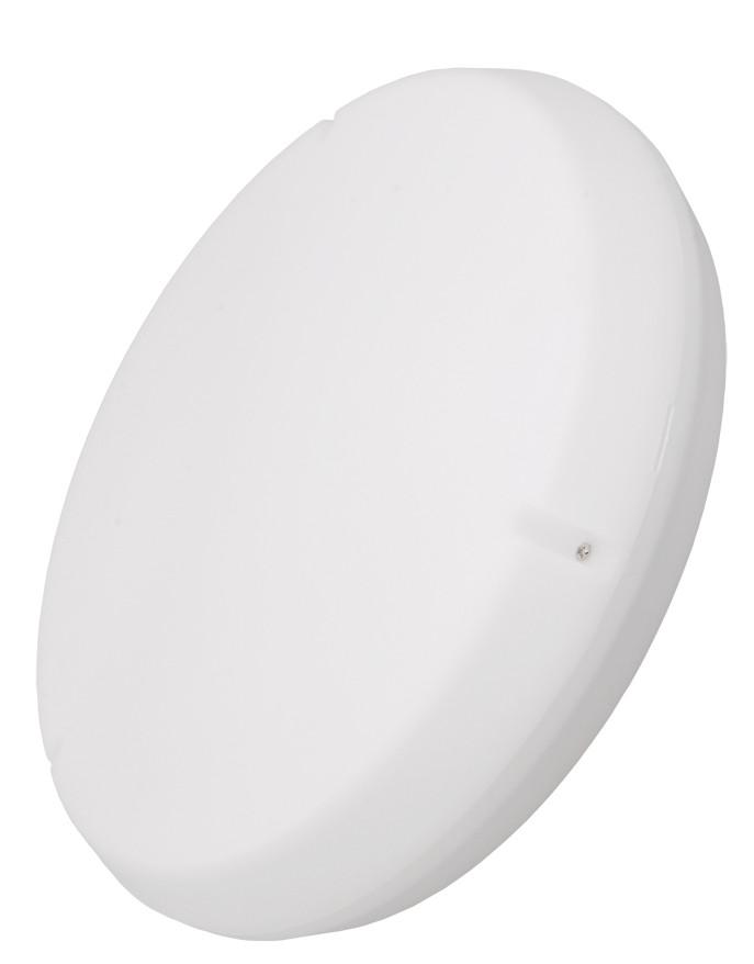 Світильник IEK ЛПО3051 2х9Вт 230В G23 IP54 (LLPO0-3051-2-9-K01)