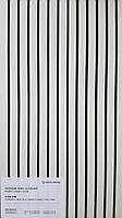 SWISS CLIC PANEL ELEGANT – FRONT WHITE K 101 OW