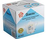 Електрочайник керамічний DOMOTEC MS-5051 | електричний чайник, фото 4