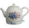 Электрочайник керамический DOMOTEC MS-5052 | электрический чайник