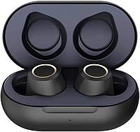 Беспроводные Bluetooth наушники TWS Yison T3 | IPX5 | Черный, фото 1