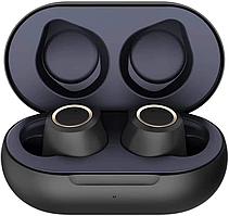 Беспроводные Bluetooth наушники TWS Yison T3 | IPX5 | Черный