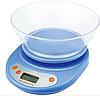 Кухонные электронные весы Domotec ACS EK-01 KE1 до 5кг