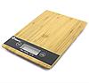 Кухонные электронные весы Domotec ACS KE-A MS A до 5кг
