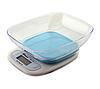 Кухонные электронные весы Domotec MS-125 до 7кг с чашей