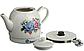 Электрочайник керамический DOMOTEC MS-5052 | электрический чайник, фото 4