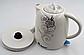 Электрочайник керамический DOMOTEC MS-5058 | электрический чайник, фото 3
