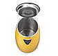 Електрочайник MAGIO MG-976 | електричний чайник-термос, фото 3