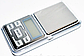 Электронные ювелирные весы Domotec MS 1724B ACS 200gr/0.01g, фото 3