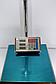 Электронные торговые весы ACS 300-350 кг 40*50 Fold Domotec 6V с железной головой, фото 2