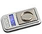 Электронные ювелирные весы ACS 200gr. Min/398i, фото 3