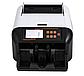Рахункова машинка з детектором валют Bill Counter 555MG | Машинка для рахунку грошей, фото 3