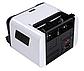 Рахункова машинка з детектором валют Bill Counter 555MG | Машинка для рахунку грошей, фото 4
