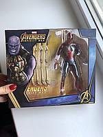 Игрушка человек-паук, Мстители, Марвел, 17 см - Spider-Man, Avengers Infinity War
