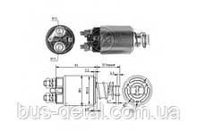 Втягуюче реле стартера ZM ZM657 Iveco Zeta, Iveco M, Iveco Mk, Volvo Fl ZM657