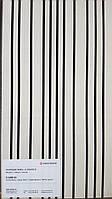 SWISS CLIC PANEL CREATIVE D5288 BD White Spruce