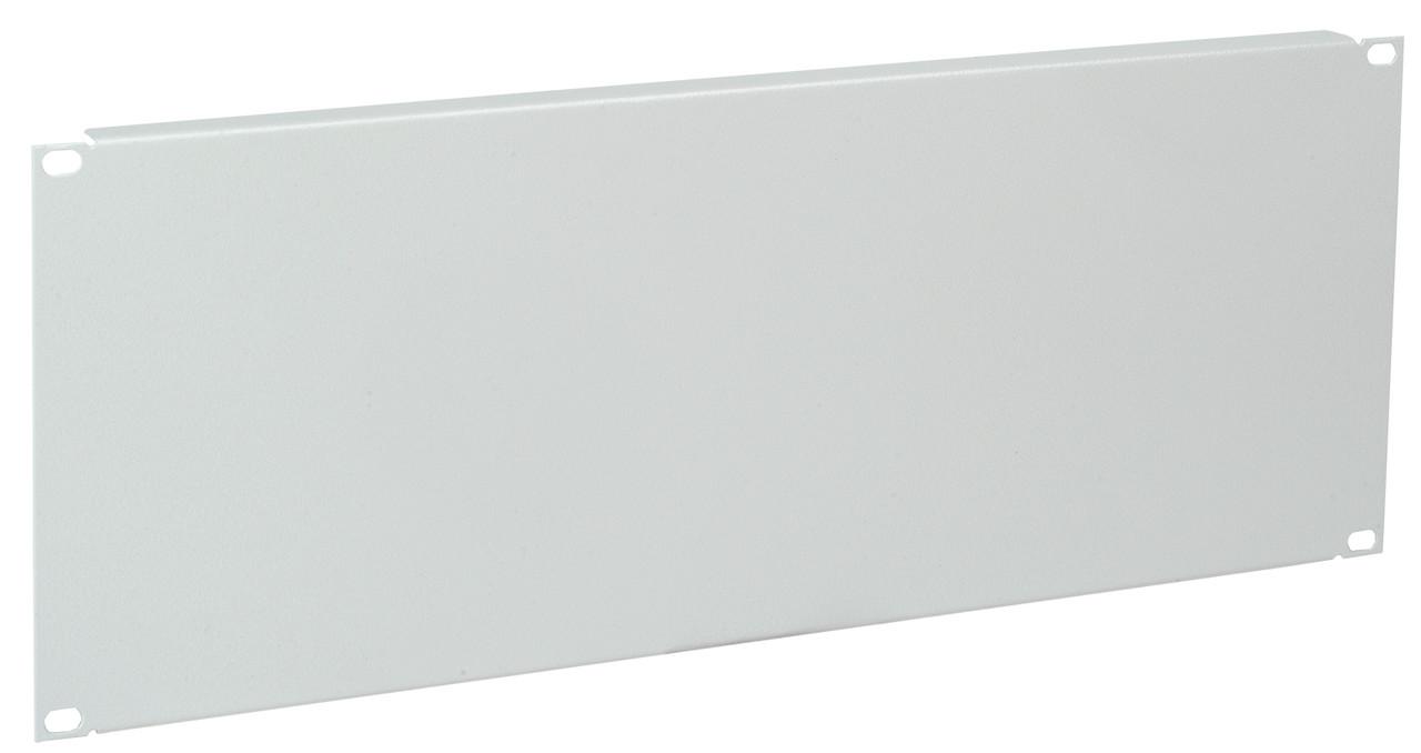 Серая фальш-панель 3U ITK FP35-03UM
