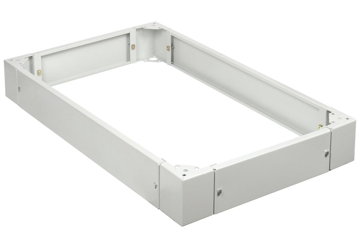 Цоколь для підлогових шаф ITK h=200мм 600х1000мм сірий (BS35-2H61)