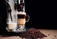 Кавові машини, кавоварки