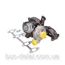 Турбокомпресор AUDI A3 (8L1) 96-01,A3 (8P1) 03-10,A3 Sportback (8PA) 04-10;SEAT ALTEA (5P1) 04- Audi A3, Seat
