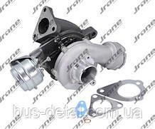 Турбокомпресор AUDI A4 (8E2, B6) 00-04,A4 (8EC, B7) 04-08,A4 Avant (8E5, B6) 01-04,A4 Avant (8E Audi A4, Audi