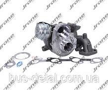Турбокомпресор AUDI A3 (8P1) 03-12,A3 Sportback (8PA) 04-;MITSUBISHI LANCER X SPORTBACK (CX_A) Audi A3,
