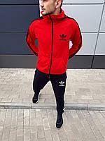 Мужской спортивный костюм Adidas, чоловічий спортивний костюм Адідас